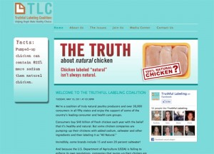 Truthful Labeling Coalition