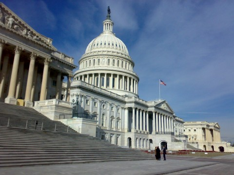 Beyond the lame duck: Getting ready is the secret of advocacy success