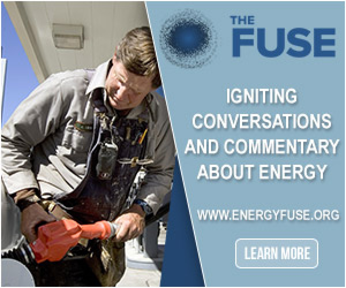 SAFE | Energy Fuse Campaign